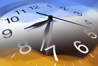 Changements d'heure en été 2021   Chouette Calendrier