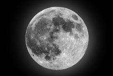 Deuxième Pleine lune janvier 2018