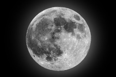 Pleine lune août 2022