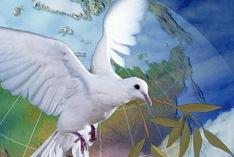 Journée mondiale de la paix 2018