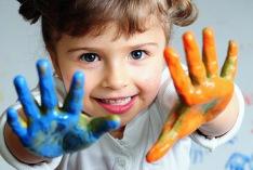 Journée internationale de l'enfance 2021