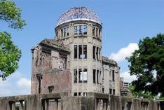Journée de la mémoire d'Hiroshima 2021