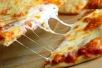 Jour de la pizza au fromage 2021