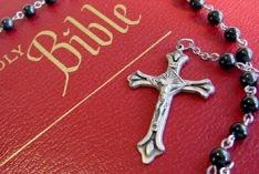 La fête du rosaire 2017