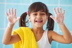 Journée mondiale du lavage des mains 2018