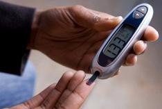 Journée Mondiale du Diabète 2019
