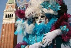 Carnaval de Venise 2021