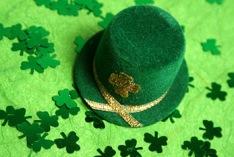 Fête de la Saint-Patrick 2022