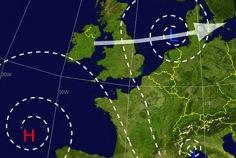 Journée mondiale de la météorologie 2017