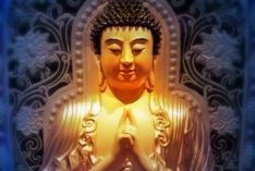 Anniversaire de Bouddha 2018