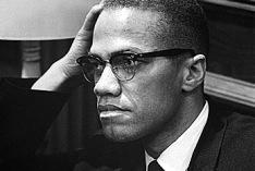 Journée Malcolm X 2020