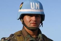 Journée internationale des Casques bleus de l'ONU 2020