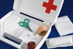 Journée mondiale des premiers secours 2020