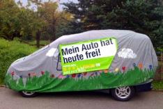 Journée mondiale sans voiture 2020
